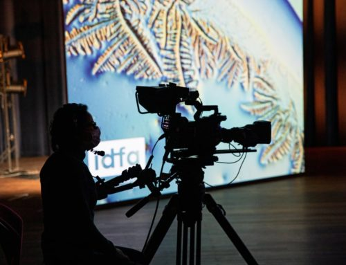 International Documentary Filmfestival Amsterdam