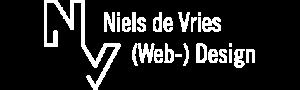 Niels de Vries (Web-) Design